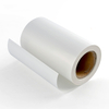Custom Size Inkjet Printable Matt White Self Adhesive PP Vinyl Film Roll