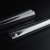 High Quality Clear Static Cling Pvc Vinyl Film without Glue